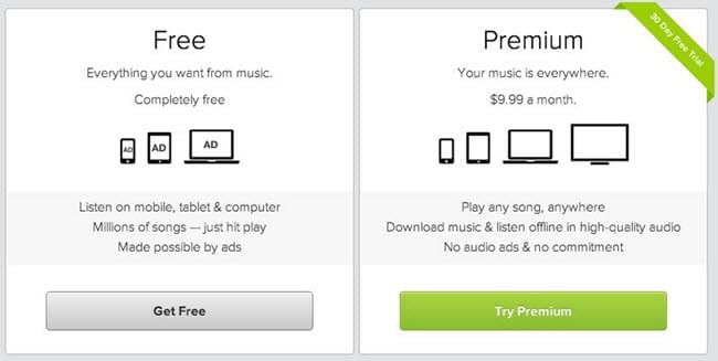 Things You Need to Know about Spotify Music Service
