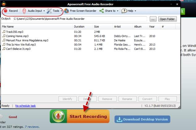is it possible to download yahoo music rh apowersoft com Listen to Music Now Free FM Radio Music