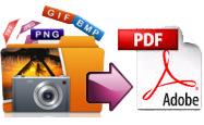 convert any image to PDF