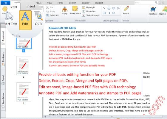 how to write in pdf The easiest way to write to a pdf file is to modify its source document that may  have been created by a word processor or some other computer application.