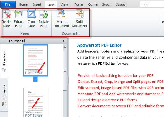 how to lock a pdf from editing mac