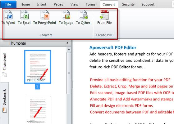 Converter Microsoft Word Pdf