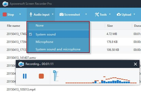 "Apowersoft Screen Recorder – 屏幕录像软件丨""反""斗限免"