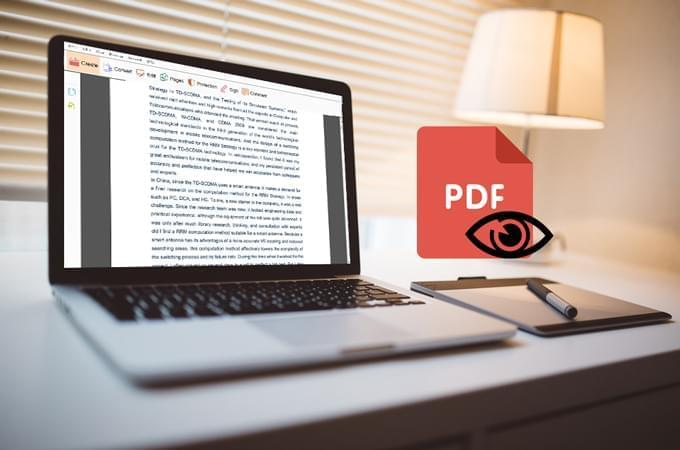 The 6 best free PDF Reader for Windows