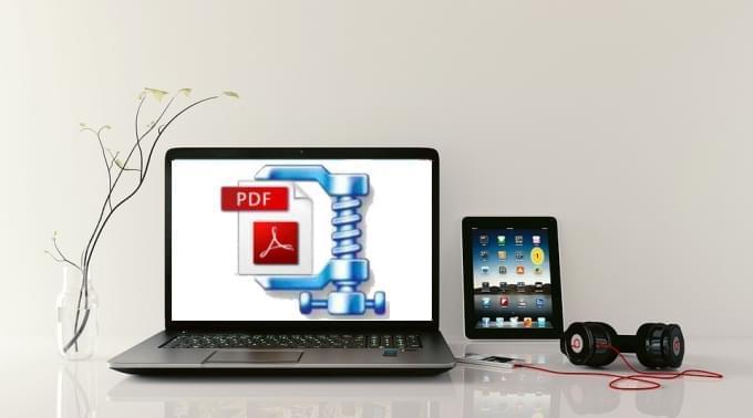 Top 10 Ways To Reduce Pdf File Size