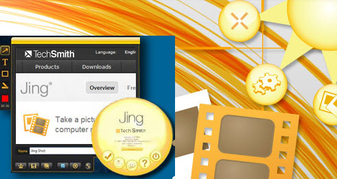 Jing Screen Capture Software