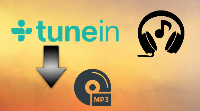 How to download TuneIn radio smoothly