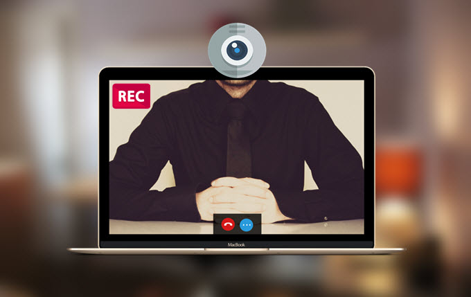 free software to record video from web camera