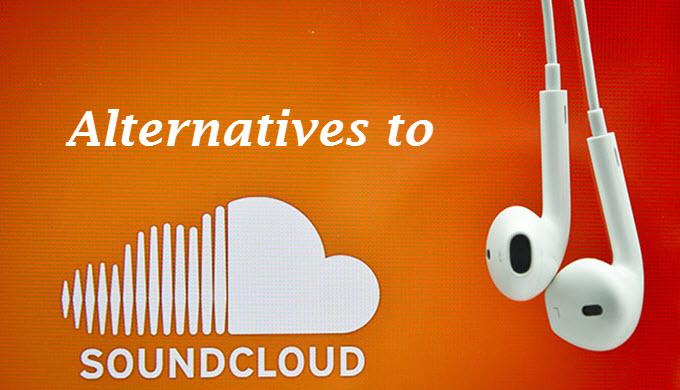 Similar Sites to Soundcloud - Best SoundCloud Alternative