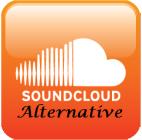 soundcloud alternative