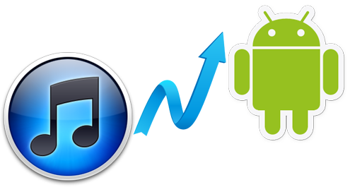iTunes android 5.0