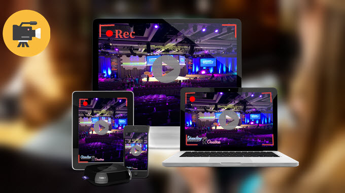 Record live video streams in easy and effective way live streaming video stopboris Images