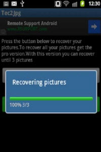 t2j photo recovery