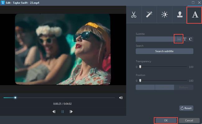 Three easy ways to add subtitles to mkv videos add subtitles to mkv ccuart Gallery