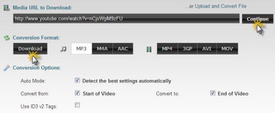 youtube audio downloader online