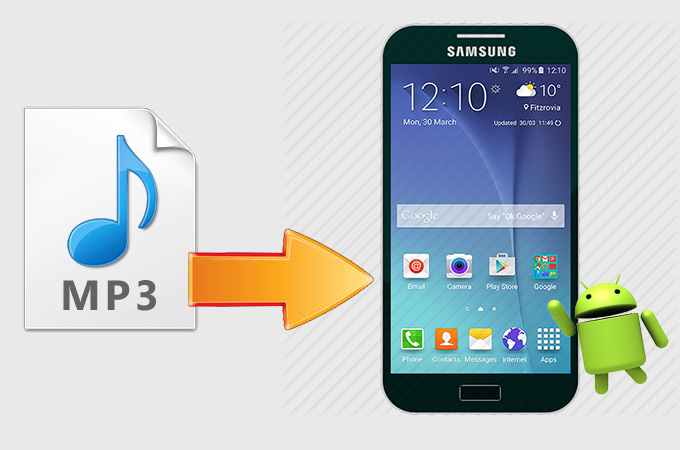 Excellent Solutions to Download MP3 to Android