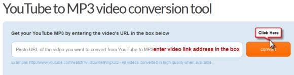 converter youtube ke mp3