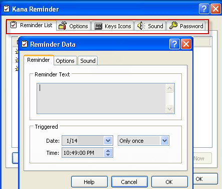 Desktop Reminder 2 Pro Activation File