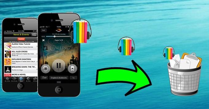 audiobooks on iphone