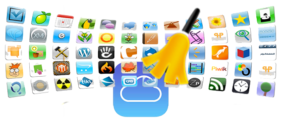 Effective ways to delete apps from iCloud