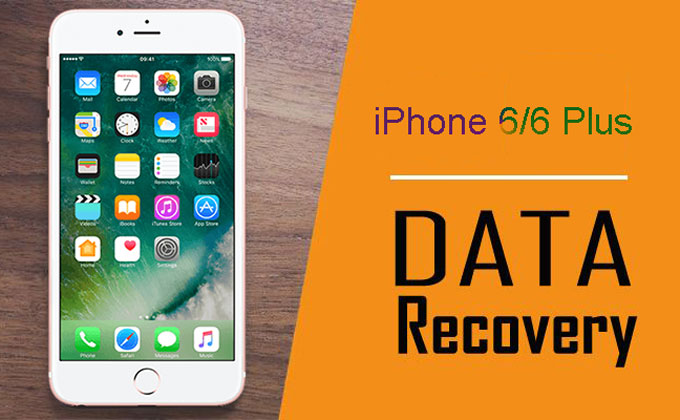 Easy Ways to Recover Deleted Files Or Lost Data from iPhone