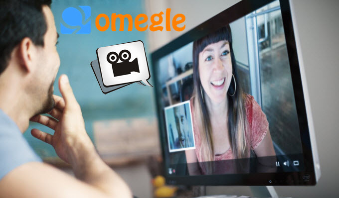 Omegle Video Chat Para Android