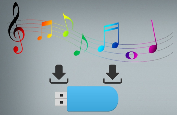 Reliable Ways to Download Music to USB