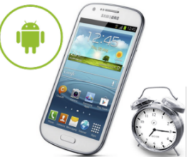 How to Set Alarm on Android