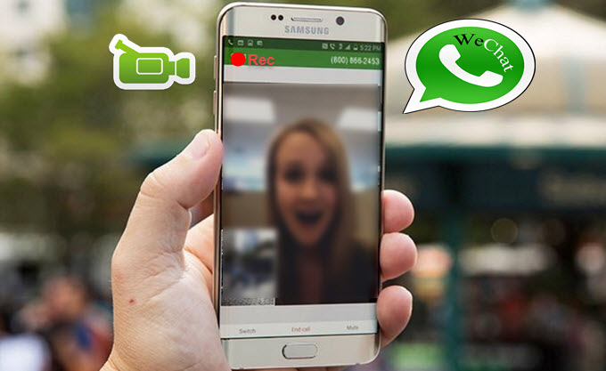 Wechat video call recorder review