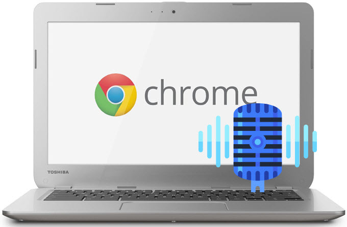 Top Solutions to Record Audio on Chromebook