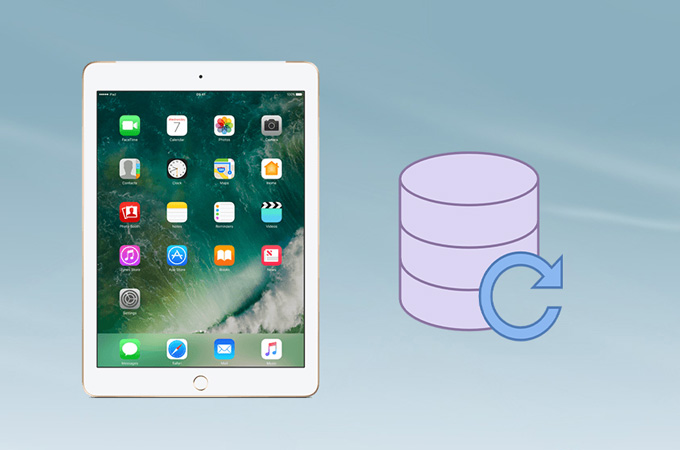 Easy Tips on How to backup iPad without iTunes