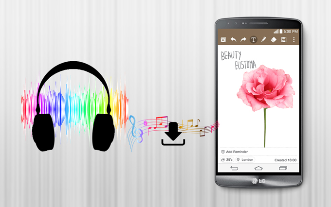 Perfect Solutions to Download Music to LG Phone