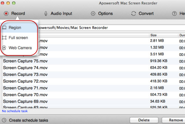 How to Record Video in iMovie effortlessly