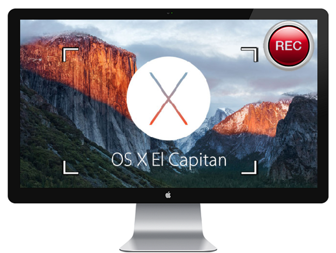 How to record screen on mac os x el capitan record mac os x el capitan ccuart Gallery