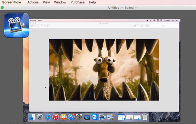 Top alternatives to ScreenFlow for Mac