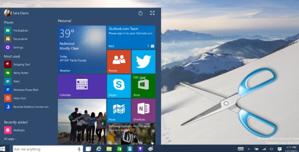 How to screenshot on windows 10 screenshot on windows 10 ccuart Image collections