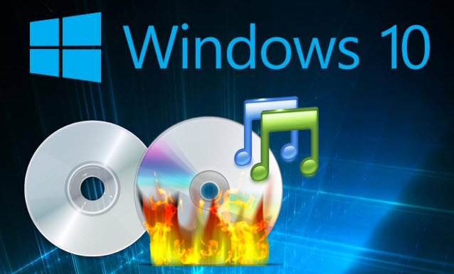 Burn mp3 to cd with free mp3 to cd burner freeware on windows 7/8.