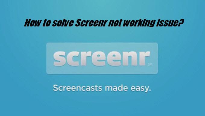 Free online screen recorder no java