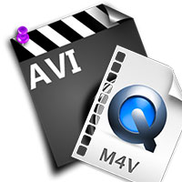 Awesome methods to convert AVI to M4V