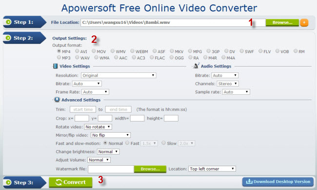 free audio converter download for windows 10