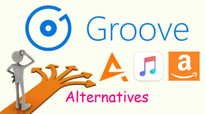 How to Solve Groove Music Not Working Problem