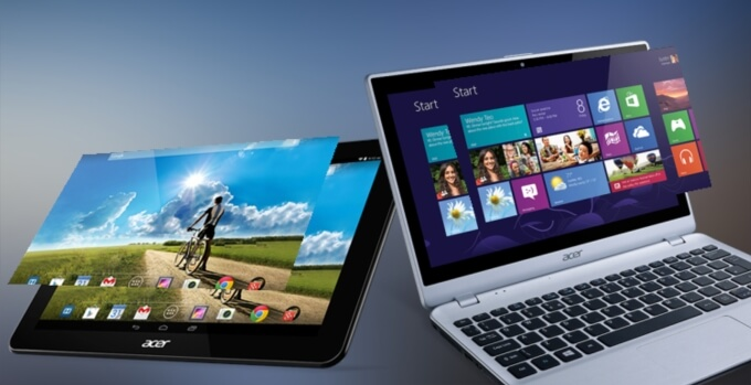 where to find windows 8 product key on acer laptop