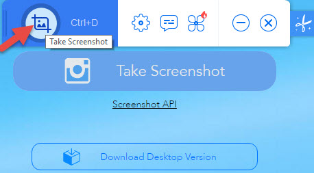 how to use apowersoft free screen capture rh apowersoft com Best Screen Capture Software Screen Capture Web