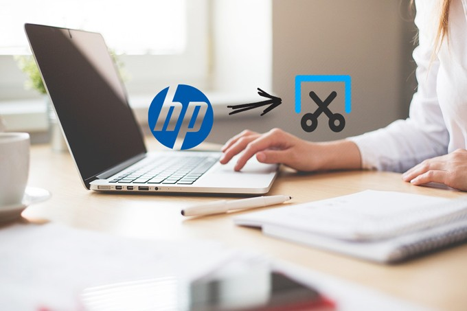 How To Screenshot On Hp Computer And Tablet