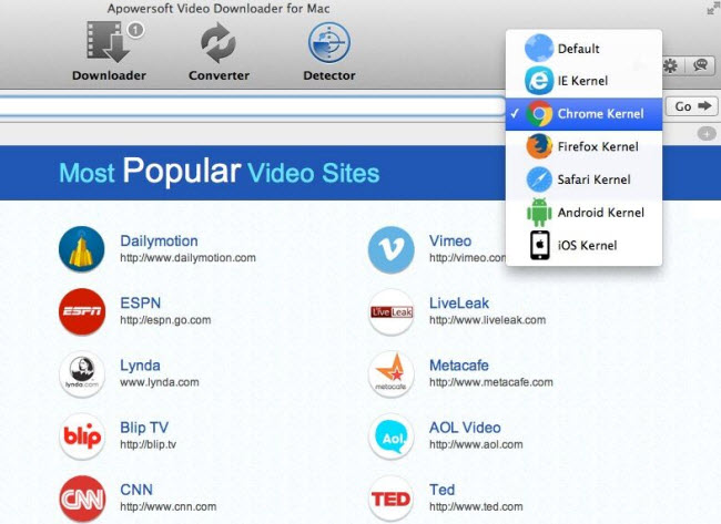 youtube video downloader for chrome browser