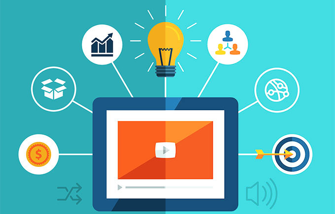 How to brighten video effortlessly