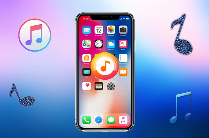 simplest way to add iphone x ringtone