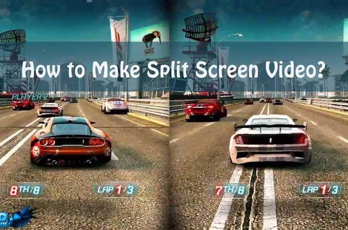 Splitscreen Multiplayer
