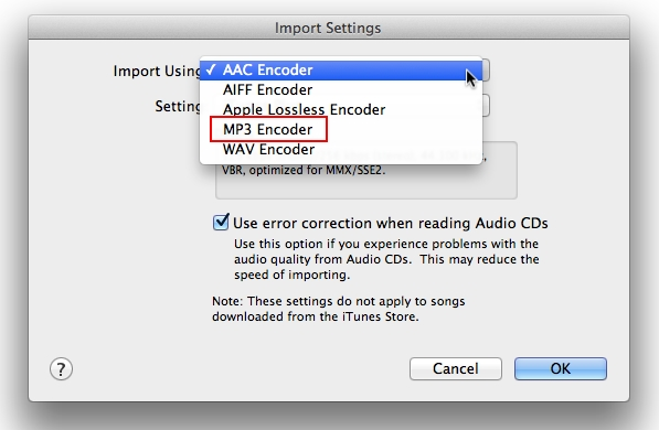 The complete guide to using itunes with lossless audio itunes.