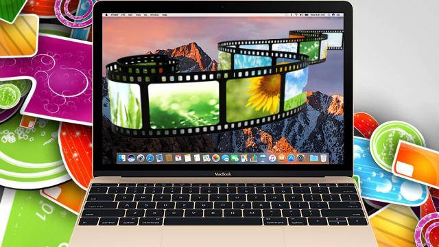 [Reviews] 11 Best & Free Slideshow Maker for Mac